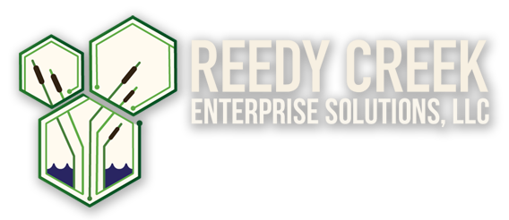 Reedy Creek Logo